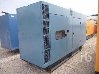 Sdmo GS300K - generator set