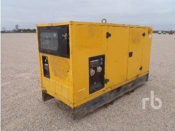 Sdmo JS40L - generator set