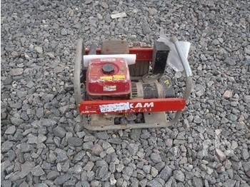 Sdmo LX3000 - generator set