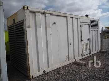 Sdmo MS1000 - generator set