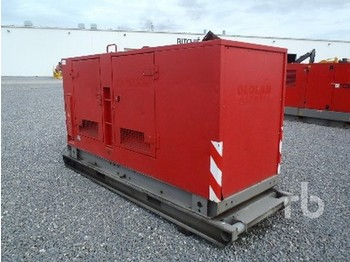 Sdmo MS180 - generator set
