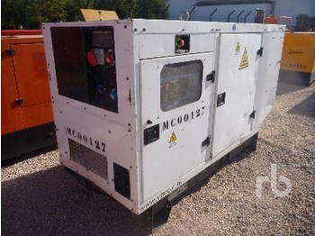 Sdmo R110K - generator set