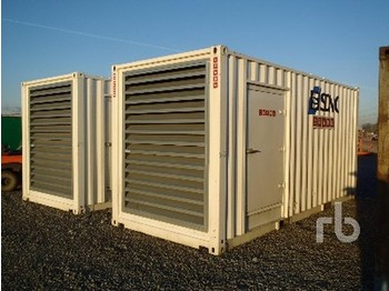 Sdmo R800C - generator set