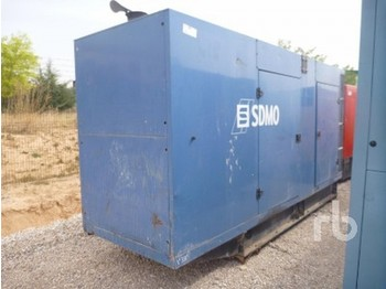 Sdmo V330K - generator set