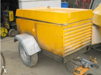 Sdmo ZR 10015 TDED - generator set