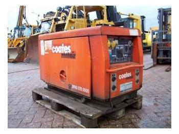 Weldinggenerator Honda EXW 280 D - generator set