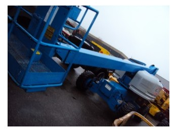 Genie AT 40 D 4WD - construction machinery
