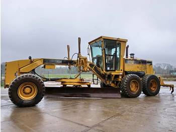 CAT 140H Including ripper  - grader