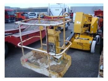 HAULOTTE HA 15-I - construction machinery