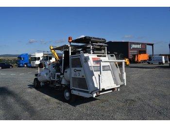 Hofmann H26-2 Markierungs / Strassenmarkierung - construction machinery