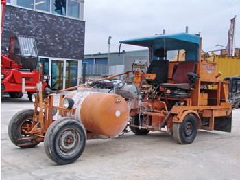 Hofmann H32 - construction machinery