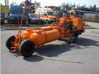 Hofmann H33 D Markiermaschine Straßenmarkierung - construction machinery
