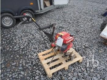 Honda F210 - construction machinery