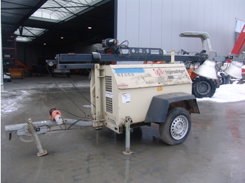 Ingersoll Rand LT6K - construction machinery