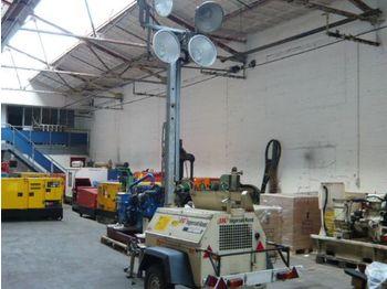 Ingersoll-Rand lightower - construction machinery
