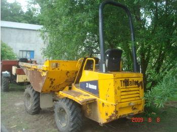 Inne WOZIDŁO BUDOWLANE THWAITES - construction machinery
