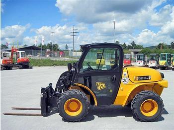JCB 520-40 - construction machinery