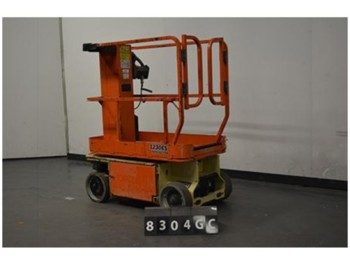 Construction machinery JLG 1230ES: picture 1