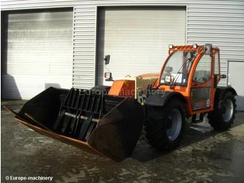 JLG 307 - construction machinery