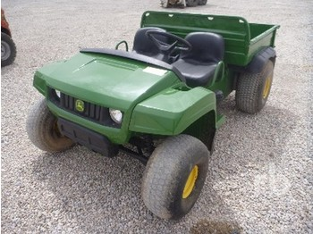 John Deere GATOR HPX - construction machinery