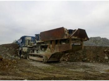 KLEEMANN MRB122Z  - construction machinery