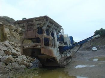 KLEEMANN REINER MRB122Z   - construction machinery