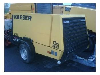 Kaeser M100 D/G1 - construction machinery