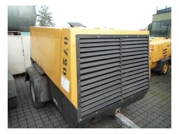Kaeser M121 - construction machinery