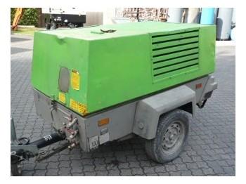 Kaeser M51 - construction machinery