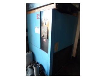 Kaeser TD433 Dryer - construction machinery