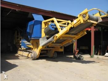 Kleemann MR 100 R - construction machinery