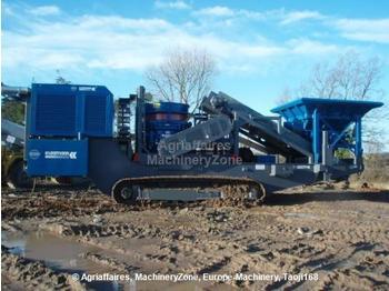 Kleemann-Reiner MC011 Cone - construction machinery