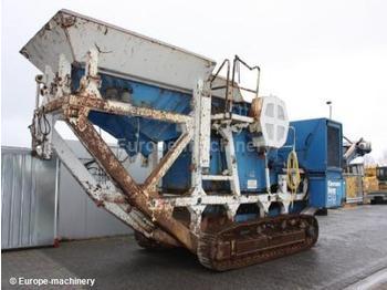 Kleemann-Reiner MC102 RH - construction machinery