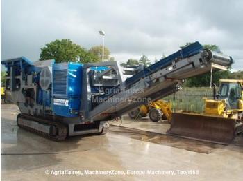 Kleemann-Reiner MC110Z - construction machinery