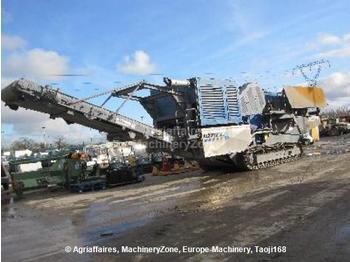 Kleemann-Reiner MC120 Jaw - construction machinery