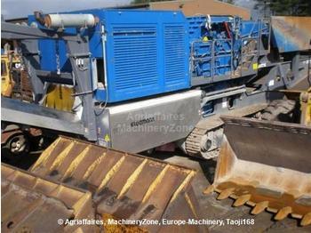 Kleemann-Reiner MR122Z - construction machinery