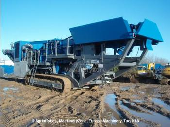Kleemann-Reiner MR1702 Impact - construction machinery