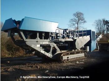 Kleemann-Reiner MR170Z - construction machinery