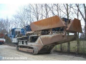 Kleemann-Reiner MRB 122 Z - construction machinery