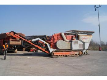 Liedlbauer BULLTRACK 1300 (337) - construction machinery