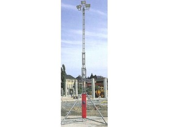 Lighting tower FeRex ConLight 10