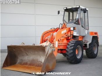 Loader Atlas 70S Nice and clean German machine