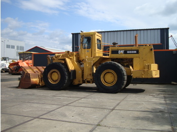 Loader CATERPILLAR 988B: picture 1