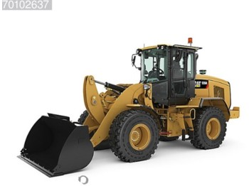 Caterpillar 926M 2 year full warranty - more units available. No bucket- L60 size - loader