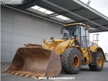 تركس Caterpillar 962H Nice and clean machine - CAT bucket: صورة 1