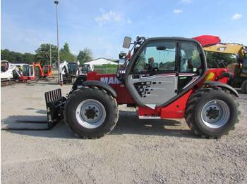 Manitou MT 732 - loader