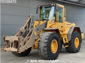 Loader Volvo L120E From first owner - nice machine