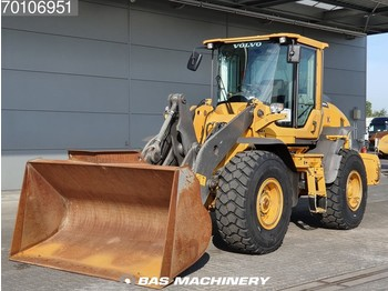 Loader Volvo L70H Coming with new tyres!!!