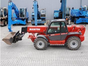 MANITOU MT1435SL - construction machinery