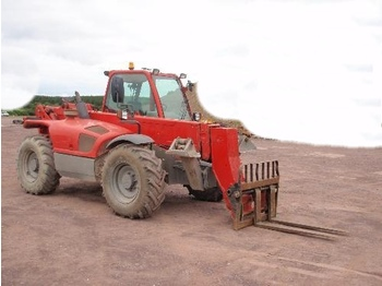MANITOU MT 1235 SL - construction machinery